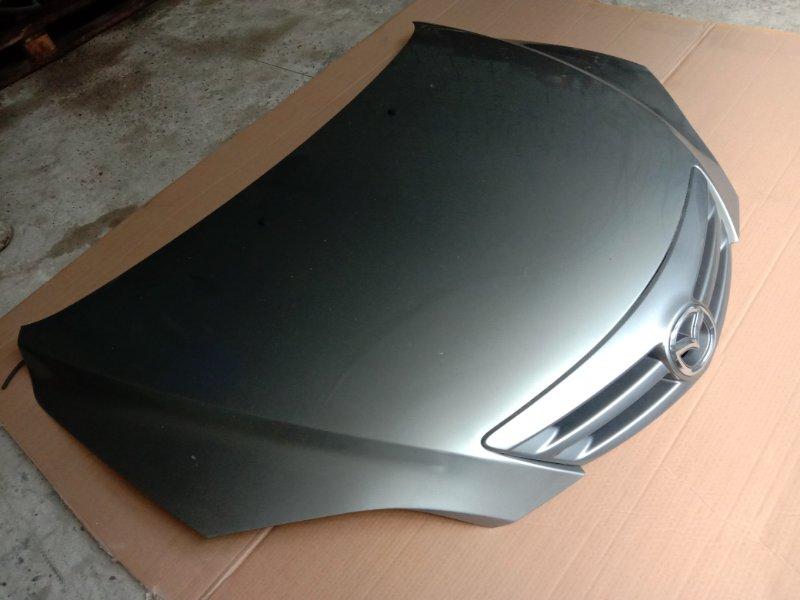 Капот Mazda Axela BKEP LF-DE 2005