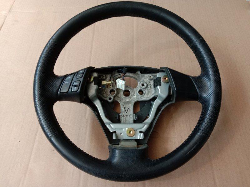 Руль Mazda Axela BKEP LF-DE 2005