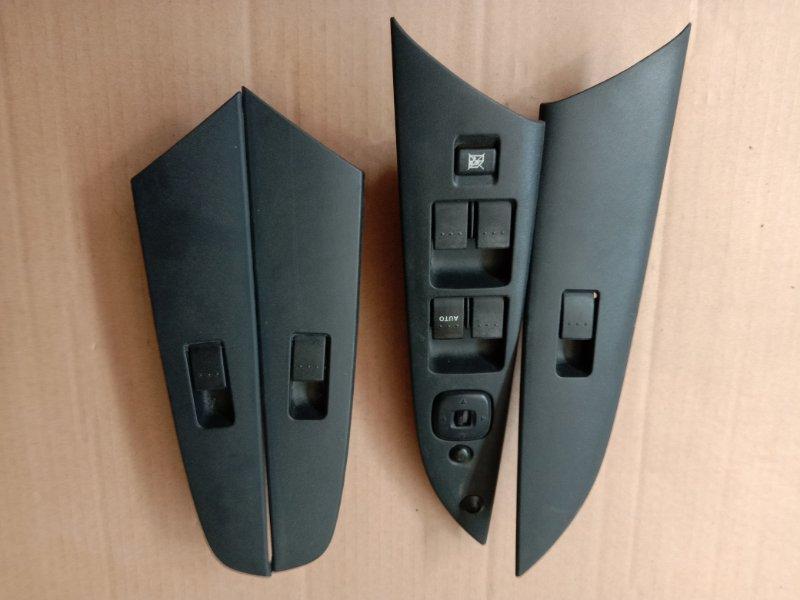 Блок управления стеклоподъемниками Mazda Axela BKEP LF-DE 2005