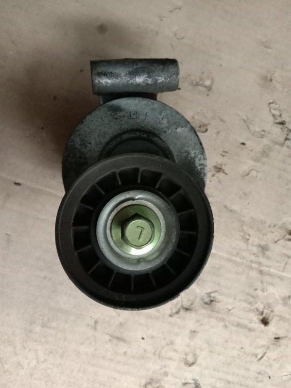 Натяжитель ремня генератора Mazda Axela BKEP LF-DE 2005