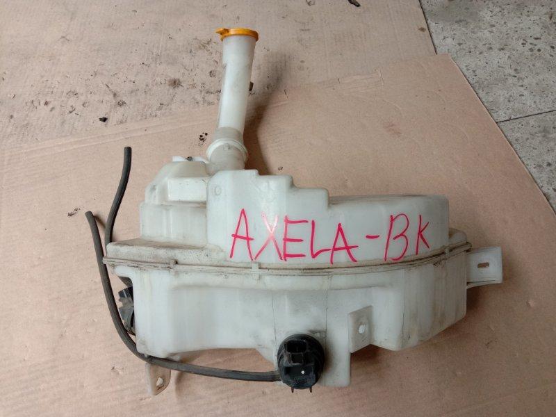 Бачок омывателя Mazda Axela BKEP LF-DE 2005