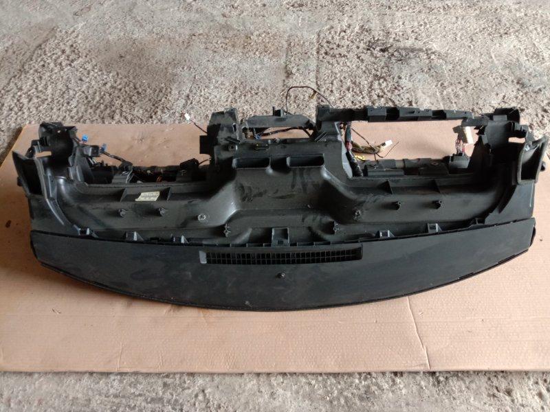 Панель передняя в салон Mazda Axela BKEP LF-DE 2005