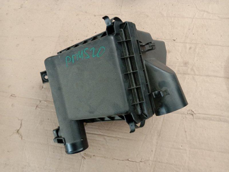 Корпус воздушного фильтра Toyota Prius ZVW30 2ZR-FXE 2010