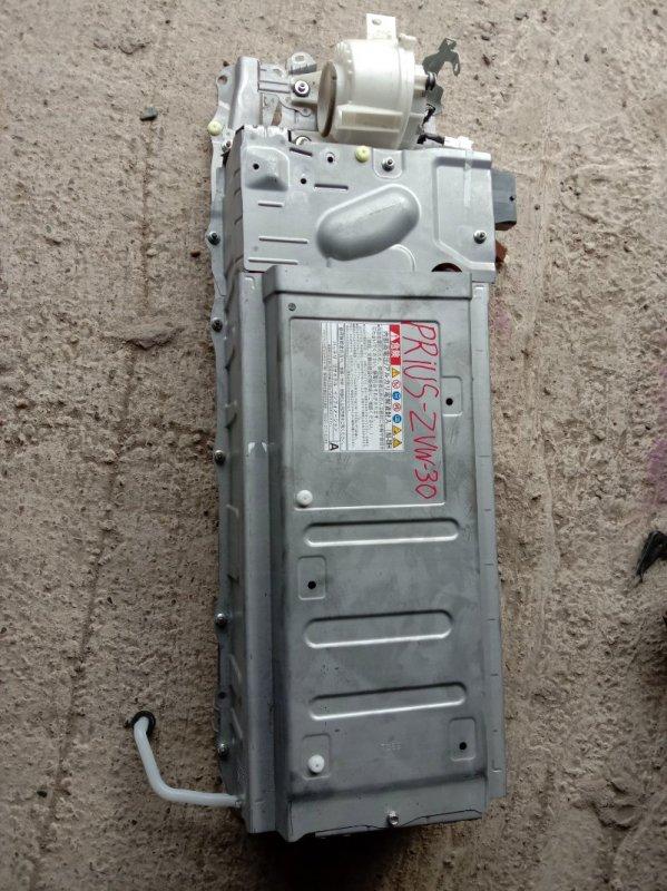Высоковольтная батарея Toyota Prius ZVW30 2ZR-FXE 2010