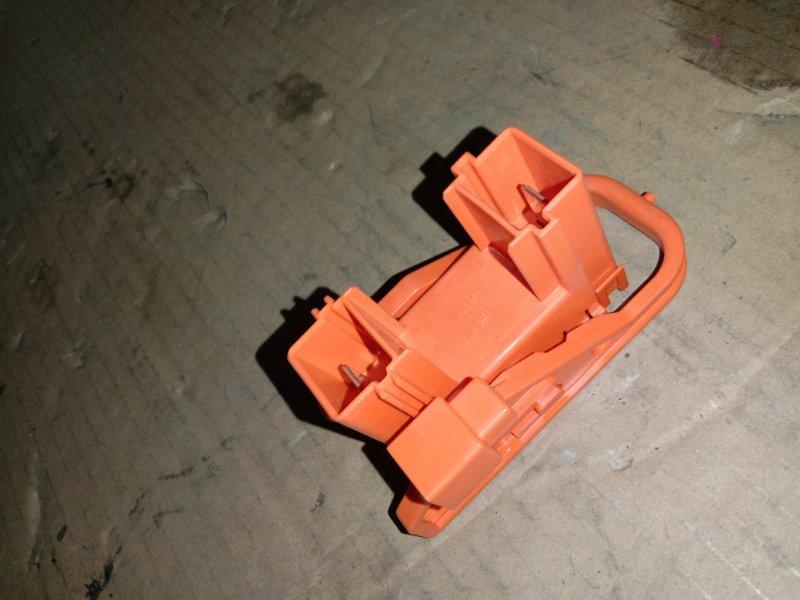 Проводка Toyota Prius ZVW30 2ZR-FXE 2010