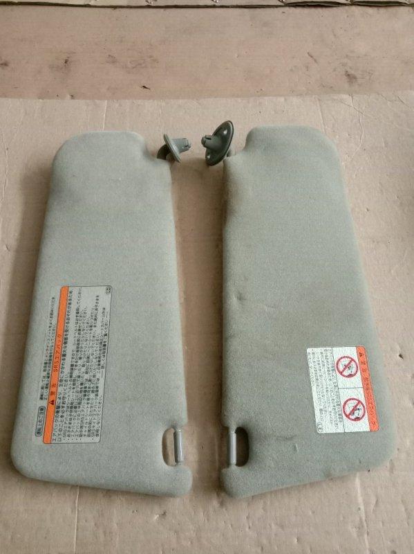 Козырек солнцезащитный Toyota Celica ZZT231 2ZZ-GE 2001