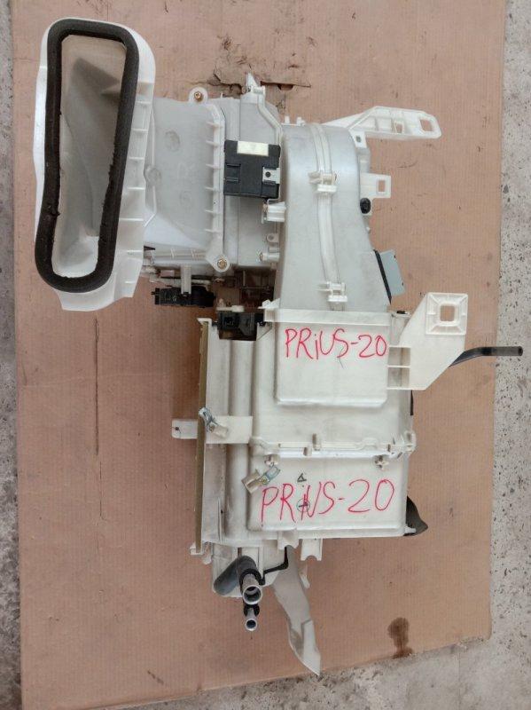 Корпус печки Toyota Prius NHW20 1NZ-FXE 2005