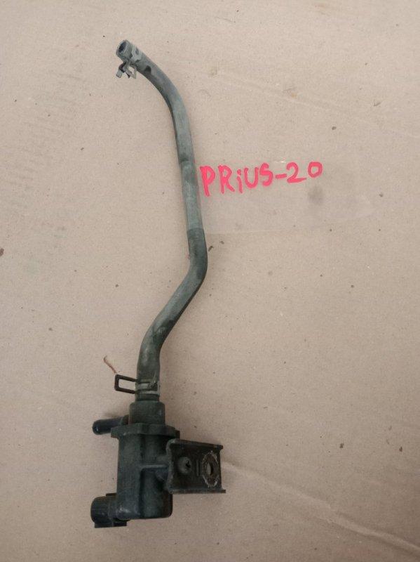 Клапан Toyota Prius NHW20 1NZ-FXE 2005
