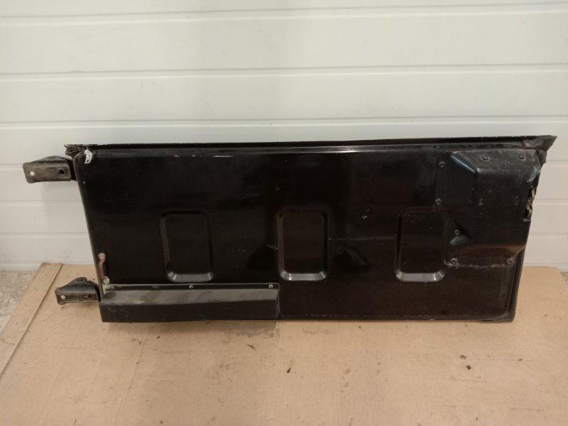 Дверь задняя багажника Jeep Wrangler YJ ERH 1993