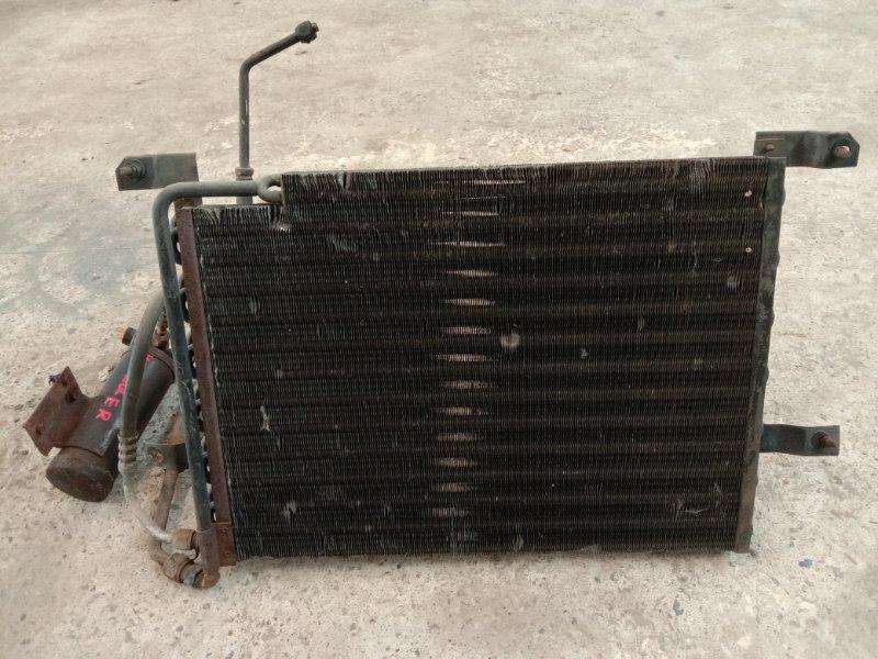 Радиатор кондиционера Jeep Wrangler YJ ERH 1993