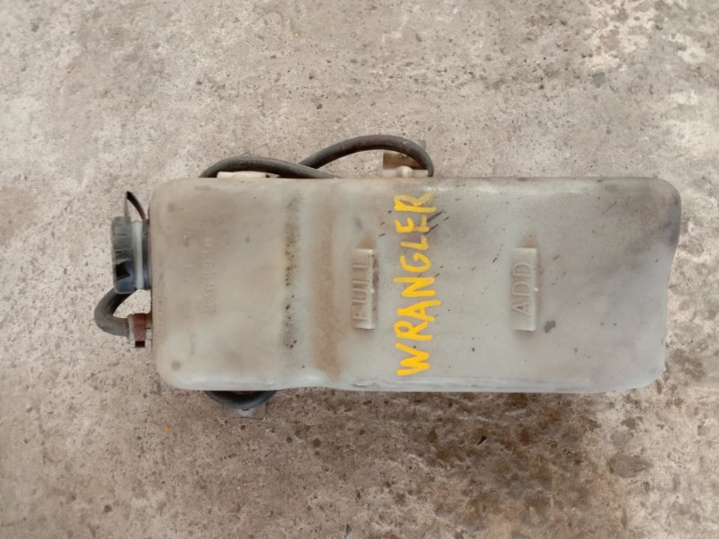 Бачок расширительный Jeep Wrangler YJ ERH 1993