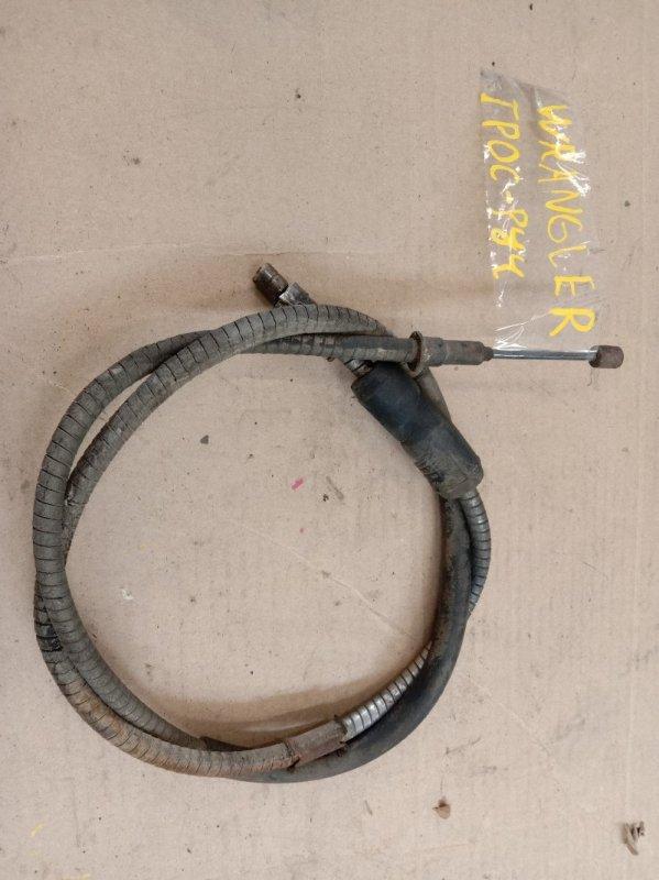 Трос ручника Jeep Wrangler YJ ERH 1993