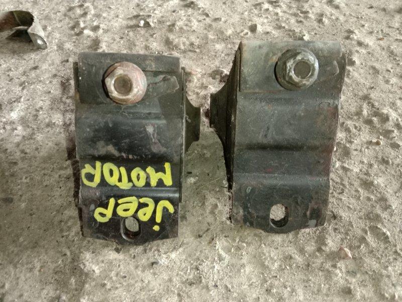 Подушка двигателя Jeep Wrangler YJ ERH 1993
