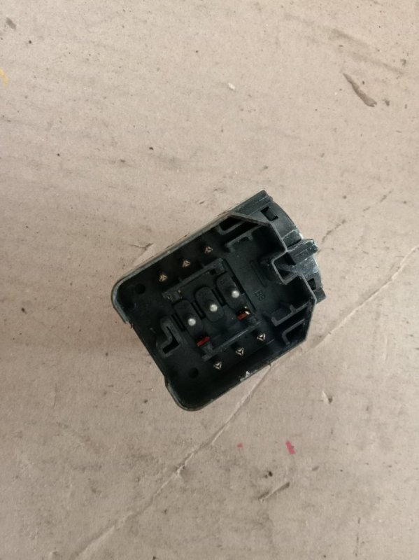 Контактная группа Bmw X5-Series E53 M54B30 2005