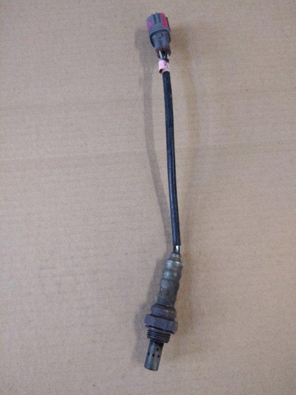 Лямбда-зонд Toyota Camry ACV40 2AZ-FE 2007 нижний