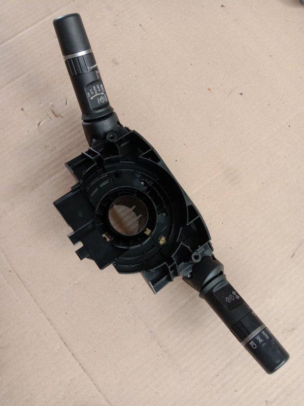 Переключатели подрулевые Mazda Atenza GHEFP L5-VE 2008