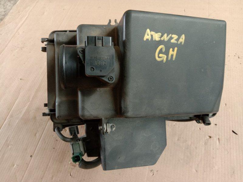 Корпус воздушного фильтра Mazda Atenza GHEFP L5-VE 2008