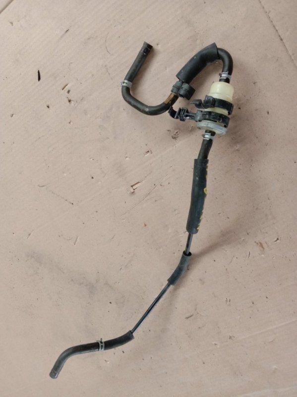 Клапан Mazda Atenza GHEFP L5-VE 2008