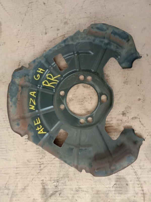 Кожух Mazda Atenza GHEFP L5-VE 2008 задний правый