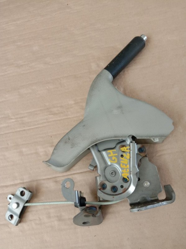 Ручник Mazda Atenza GHEFP L5-VE 2008