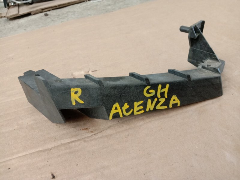 Клипса крепления фары Mazda Atenza GHEFP L5-VE 2008 передняя правая
