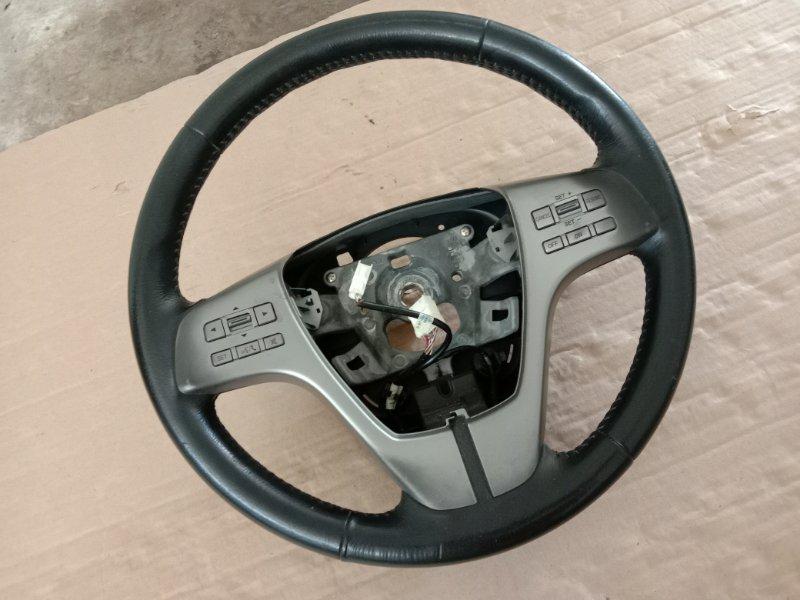 Руль Mazda Atenza GHEFP L5-VE 2008