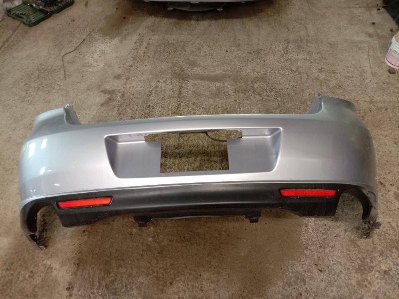 Бампер Mazda Atenza GHEFP L5-VE 2008 задний