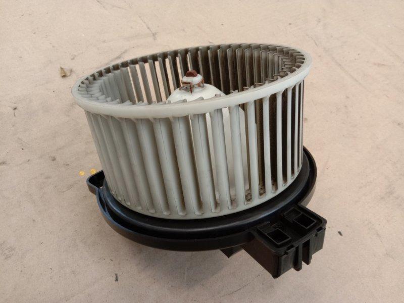 Вентилятор печки Mazda Atenza GHEFP L5-VE 2008