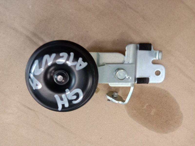 Сигнал звуковой Mazda Atenza GHEFP L5-VE 2008