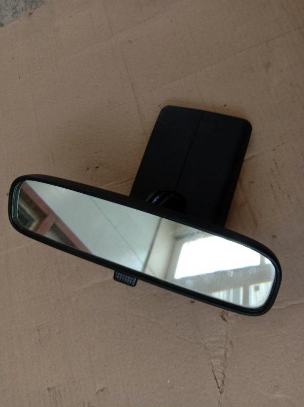 Зеркало салонное Mazda Atenza GHEFP L5-VE 2008