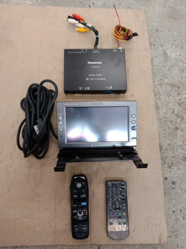 Магнитола Bmw X3 - Series E83 M54B25 2003