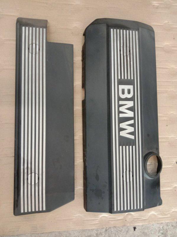 Крышка на двигатель декоративная Bmw X3 - Series E83 M54B25 2003