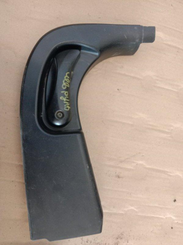Ручка открывания капота Bmw 5-Series E60 N52B30 2005