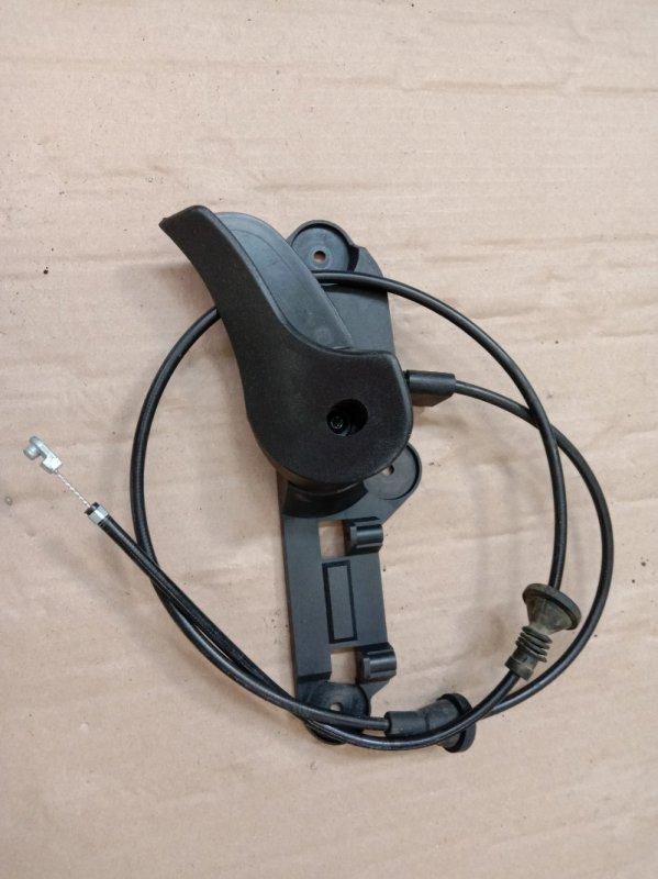 Трос капота Bmw X3 - Series E83 M54B25 2003