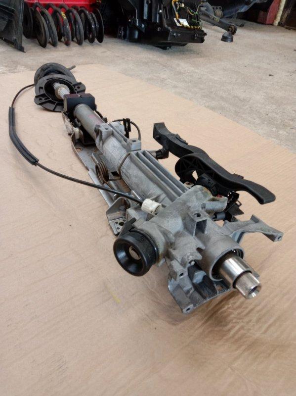 Колонка рулевая Bmw X3 - Series E83 M54B25 2003