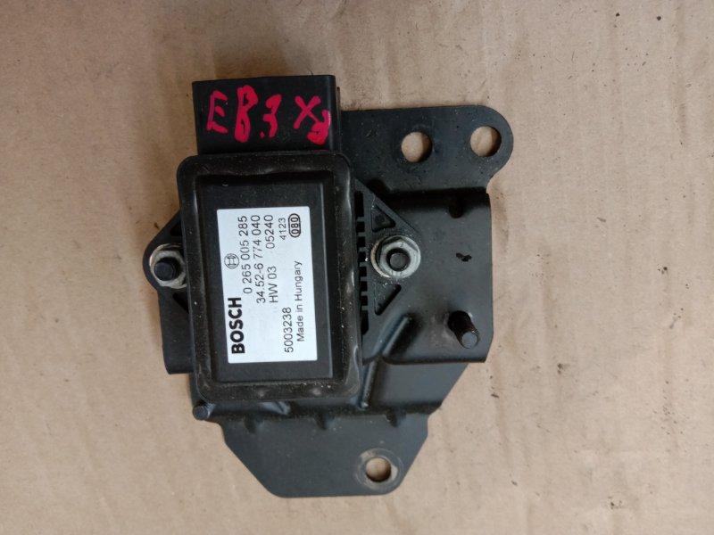 Датчик Bmw X3 - Series E83 M54B25 2003