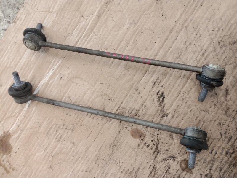 Линк стабилизатора Bmw X3 - Series E83 M54B25 2003 передний