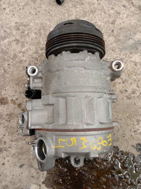 Компрессор кондиционера Bmw X3 - Series E83 M54B25 2003