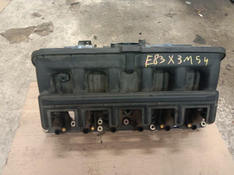 Коллектор впускной Bmw X3 - Series E83 M54B25 2003