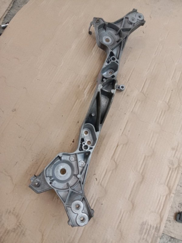 Кронштейн двигателя Bmw X3 - Series E83 M54B25 2003 задний