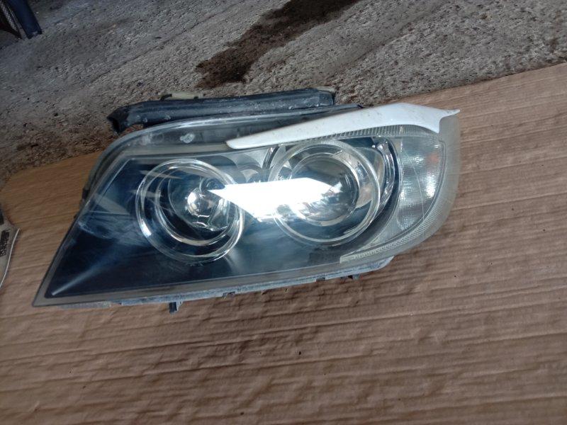 Фара Bmw 3-Series E90 N52B25 2006 передняя левая