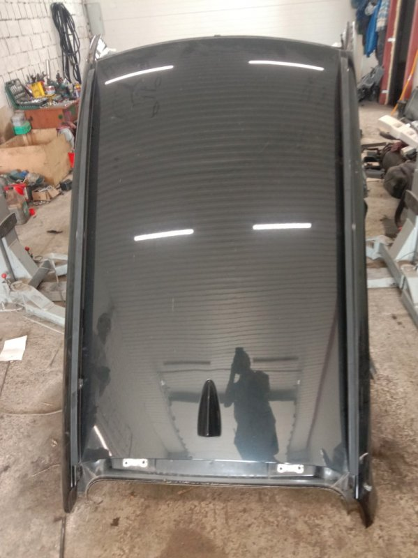 Крыша Bmw X3 - Series E83 M54B25 2003
