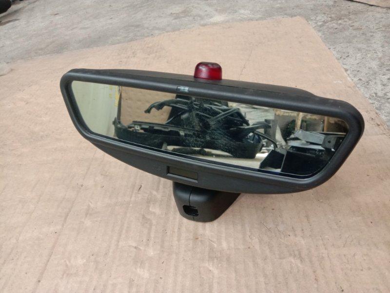 Зеркало салонное Bmw X3 - Series E83 M54B25 2003