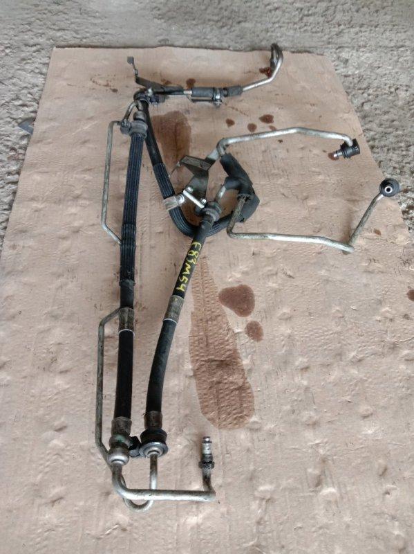 Шланг высокого давления Bmw X3 - Series E83 M54B25 2003