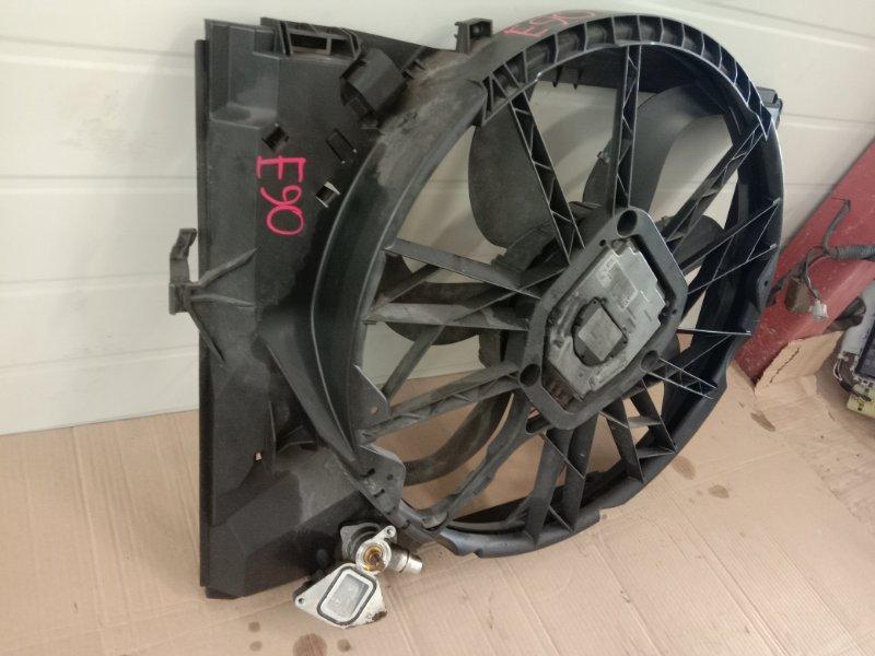 Диффузор Bmw 3-Series E90 N52B25 2006