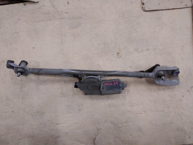 Трапеция дворников Toyota Kluger MCU25 1MZ-FE 2003