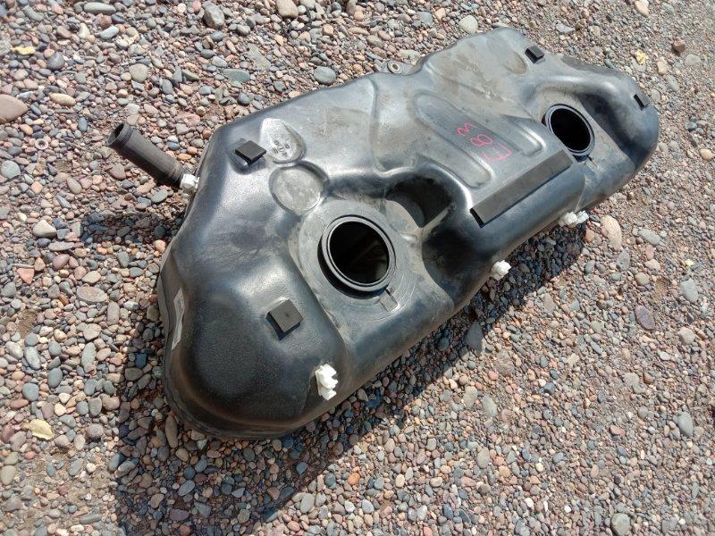 Бак топливный Bmw X3 - Series E83 M54B25 2003