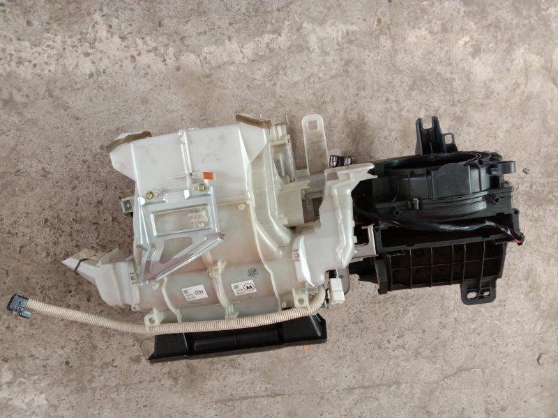 Корпус печки Toyota Kluger MCU25 1MZ-FE 2003