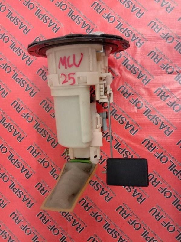 Насос топливный Toyota Kluger MCU25 1MZ-FE 2003