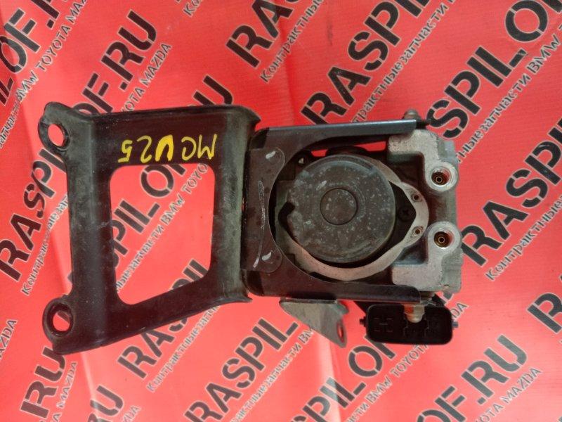 Блок abs Toyota Kluger MCU25 1MZ-FE 2003